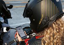 BMW Motorrad: tutta nuova l'app Connected