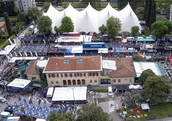 Bike Festival rimandata a fine luglio