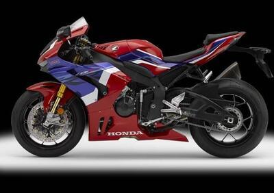 Honda CBR 1000 RR-R Fireblade (2020) - Annuncio 8024385