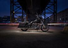 Harley-Davidson: ricambi e accessori di ispirazione custom, performance e bagger