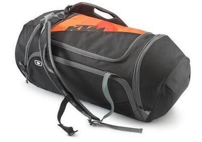 ORANGE DUFFLE BAG Ktm - Annuncio 8025758