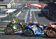 """Michele Caletti, Milestone: """"Il campionato MotoGP che diventa virtuale? Possibile..."""""""