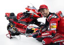 """MotoGP. Dovizioso live su Sky: """"SBK? Penso piuttosto al Motocross"""""""