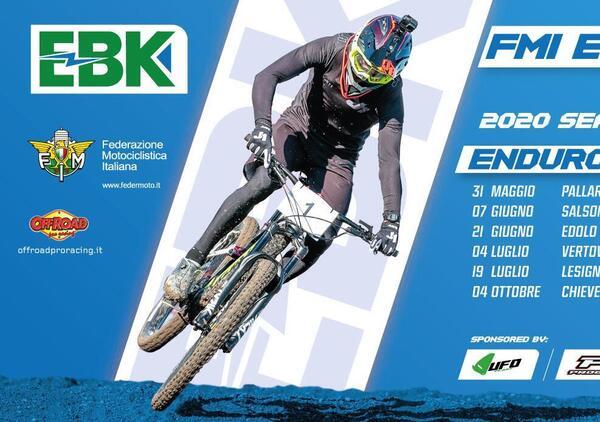 E-Bike Cross e E-Bike Enduro, i regolamenti