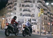Anche in Spagna le vendite motociclistiche crollano: a marzo segnano -42,5%