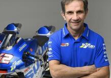 """MotoGP. """"Valentino Rossi in Suzuki? Gli direi di no"""""""