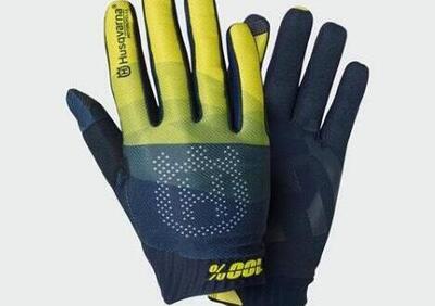 Ridefit Gotland Gloves Husqvarna - Annuncio 8030767