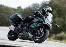 Kawasaki Ninja 1000 SX: tutto quello che c'è da sapere