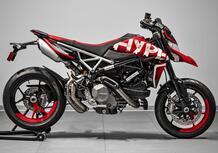 Join Ducati: californiano il vincitore della Hypermotard