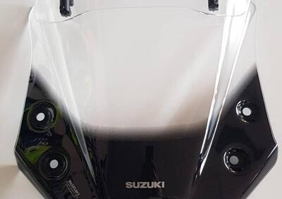 Vetro cupolino variabile V-Strom Suzuki - Annuncio 8032363