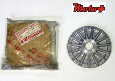Coperchio filtro olio per Kawasaki Z650/900/1000 - Annuncio 8032949