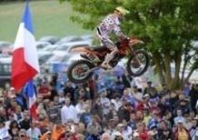 Motocross. Cairoli e Herlings trionfano al GP di Francia