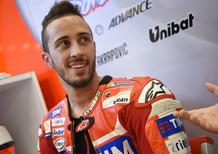 MotoGP. Dovizioso in Ducati fino al 2018. Firmato il contratto