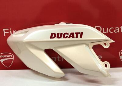 Carena sx Hypermotard Ducati - Annuncio 8036444