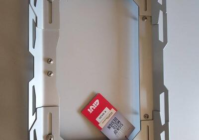 Portaborsa in alluminio Givi - Annuncio 8037740