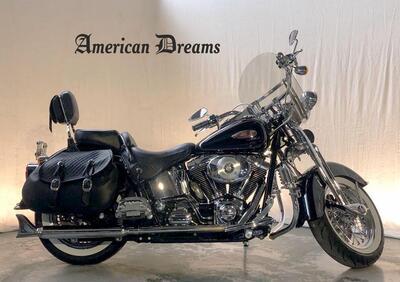 Harley-Davidson 1450 Heritage Springer (1999 - 03) - FLSTS - Annuncio 8024506