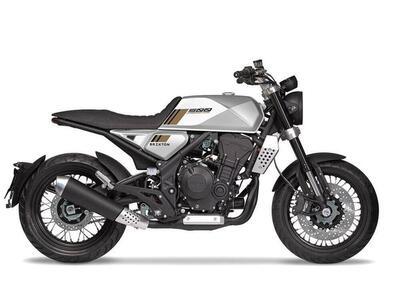 Brixton Motorcycles Crossfire 500 (2020) - Annuncio 8038983