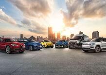 FCA spinge con promozioni e sconti mai visti (41%) su Fiat, Alfa, Lancia, Jeep e Abarth: a tutto coupon (ma non è Groupon) per avere l'auto full optionals a prezzo stracciato