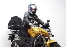 Ventura Bike Pack System per Honda Hornet 600