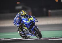 MotoGP: Joan Mir rinnova con Suzuki