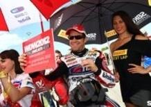 Superbike. Il backstage del GP di Misano