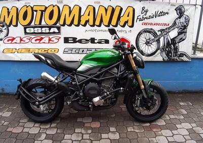 Benelli 752 S (2019 - 20) - Annuncio 8046347