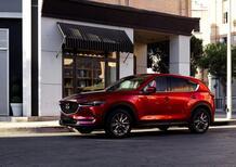 Mazda CX-5 2020: debutta sul mercato italiano. Ecco i prezzi