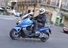 Gli scooter BMW C600Sport e C650GT dal 5 luglio nei concessionari italiani