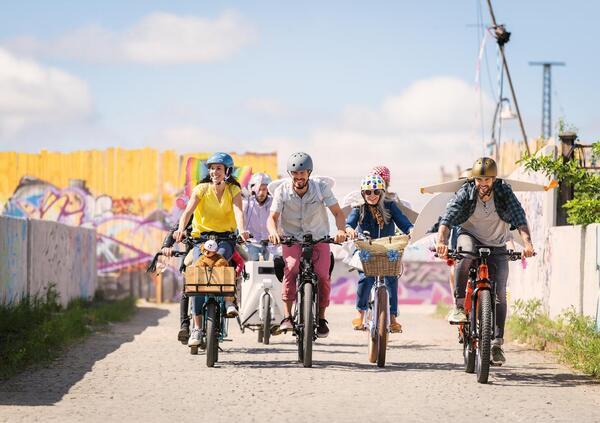 Bonus bici, eBike e monopattini elettrici: ecco come ottenerlo