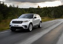 Range Rover Velar, 18 mesi dopo la sceglierei ancora... [Video]