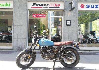 Archive Motorcycle AM 64 125 Scrambler (2019 - 20) - Annuncio 8057186