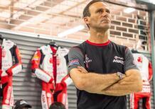 "MotoGP, Puig (Honda): ""Le parole di Pirro sono una vergogna"""