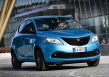Lancia Ypsilon Hybrid | Il sistema a 12 volt promette risparmio... [Video]