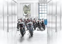 MV Agusta Ride4Long, 4 anni di garanzia