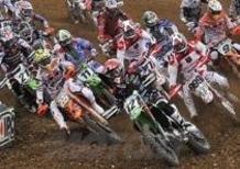 Motocross. Uddevalla attende il GP di Svezia di MX
