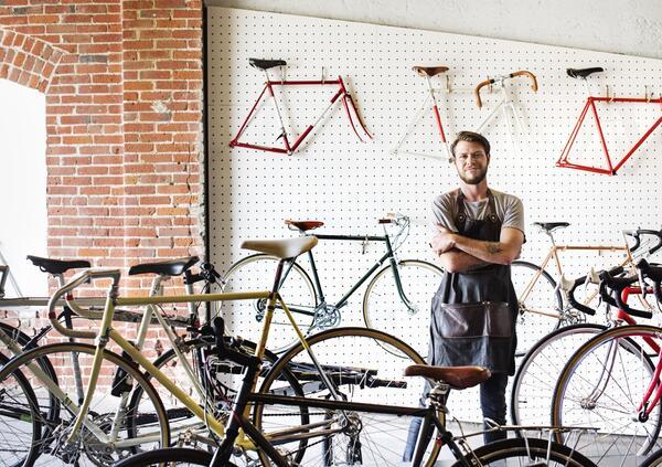 Bonus bici, le vendite aumentano del 60%