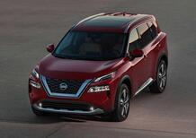 Nissan Rogue 2021: il SUV per gli USA anticipa il look del nuovo Qashqai