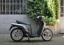 TEST Askoll NGS. I nuovi scooter elettrici made in Italy