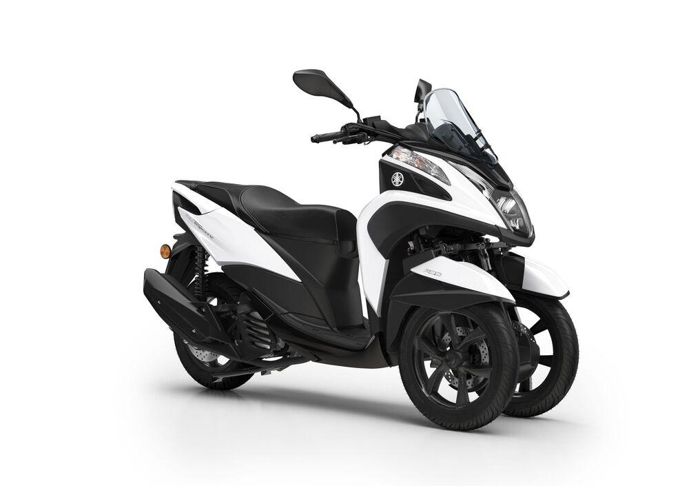 Yamaha Tricity 155 (2017 - 20) (4)