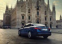 Alfa Romeo Giulia: lo spot TV prende di mira «la solita berlina tedesca» [Video]