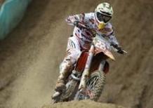 Motocross. A Cairoli e Tixier l'apertura del GP di Russia