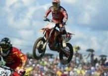 Motocross. Cairoli e Herlings vincono Gara 1 del GP di Russia