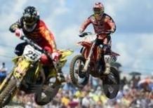 Motocross. Giornata perfetta per Cairoli e Herlings al GP di Russia