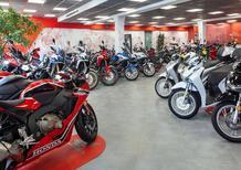 Mercato moto e scooter, inizia la ripresa: a giugno vendite con un +37 per cento