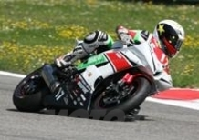 Yamaha R6 Cup 2012: il quinto round al Misano World Circuit