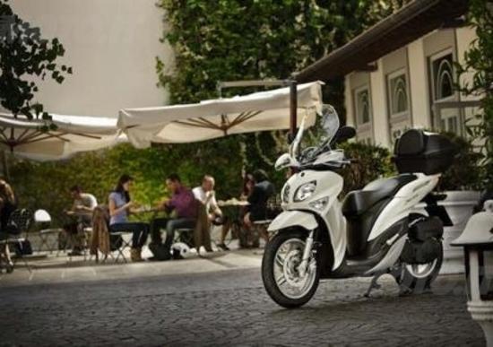 Incentivi Yamaha: 400€ di sconto su Xenter 125 e 150
