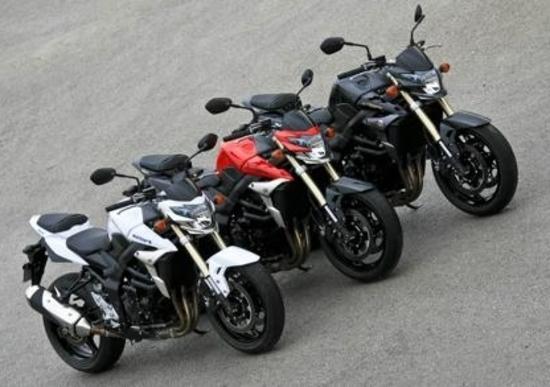 Suzuki supervaluta l'usato: la promozione sarà valida fino al 30 settembre