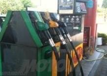 Carburanti: il penultimo weekend di sconti