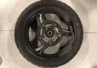 Cerchio posteriore per Suzuki FR 600 R - Annuncio 8097641