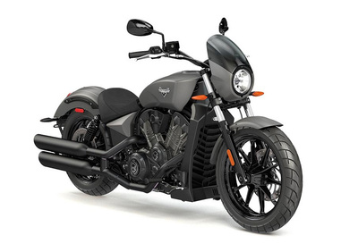 Victory Octane 1200
